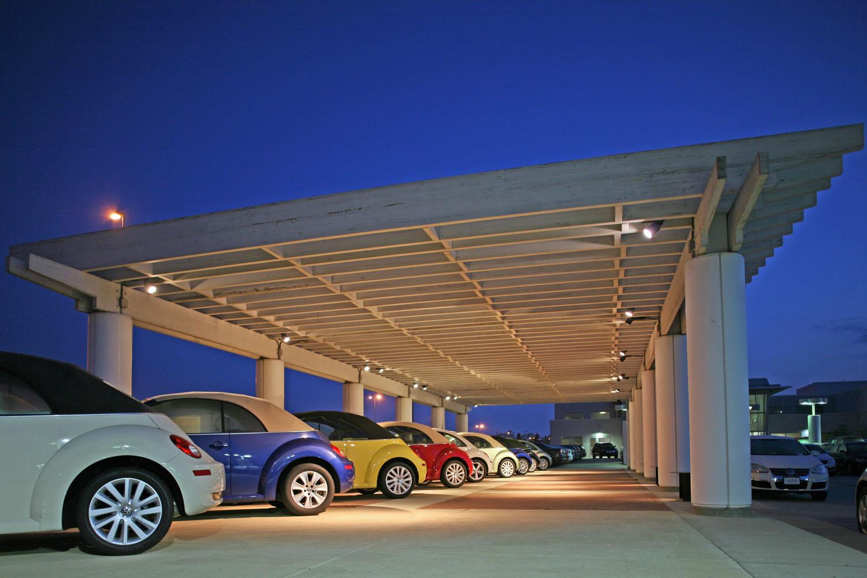 Lindsay Volkswagen Architects Group Practice